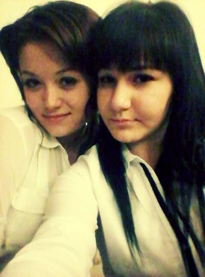 Кристина Мкртунян, 21 июня 1996, Карабаново, id218585666