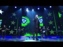 «Новая Фабрика Звезд». Финальный отчетный концерт от 9 декабря 2017