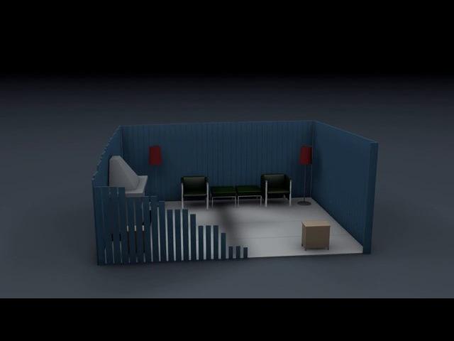 EWP3 House