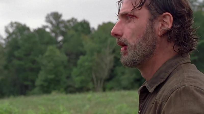 """THE WALKING DEAD Season 8 """"Nightmare"""" Promo [HD] Andrew Lincoln, Norman Reedus, Lauren Cohan"""