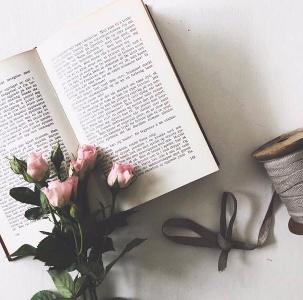 — много читай. ⠀