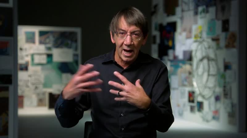 Will Wright Teaches Game Design And Theory - 05 - Exploring Player Psychology