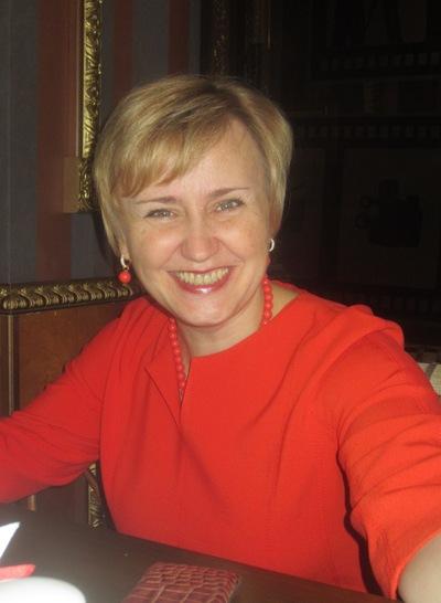 Татьяна Жиганова