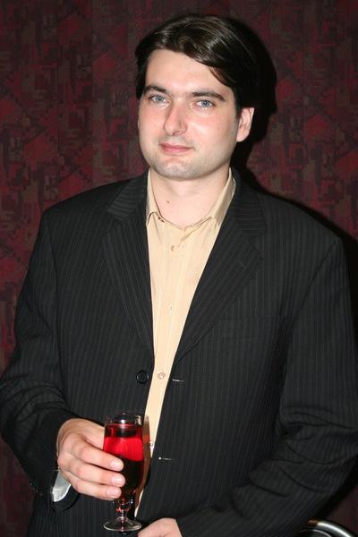 Виктор Бондарчук