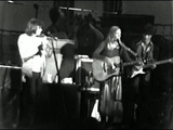 The Band - Furry Sings The Blues (with Joni Mitchell)