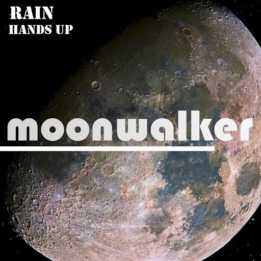 Rain альбом Hands Up