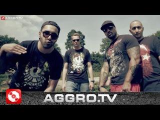 Massiv feat. Eko Fresh, Motrip, Joka - Wir Sind Wie Wir Sind Bruder