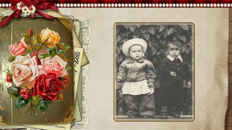 С Юбилеем дорогой маме от родных и близких. 65 лет. Видео на заказ.