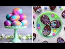 Last Minute Easter Treats DIY Easter Egg Decorating Ideas By So Yummy Spring 2018