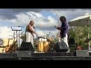 Duo Virgínia Rodrigues e Marco Lobo _ Noite de Temporal _ Dorival Caymmi