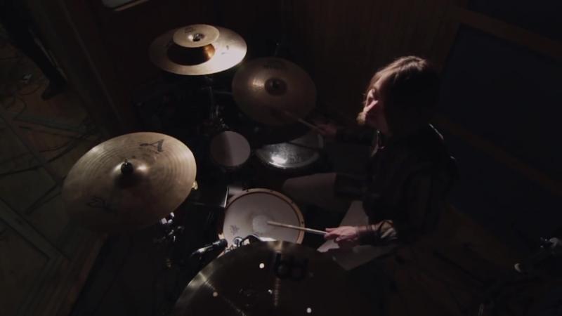 THEODOR BASTARD Live in Dobrolet studio