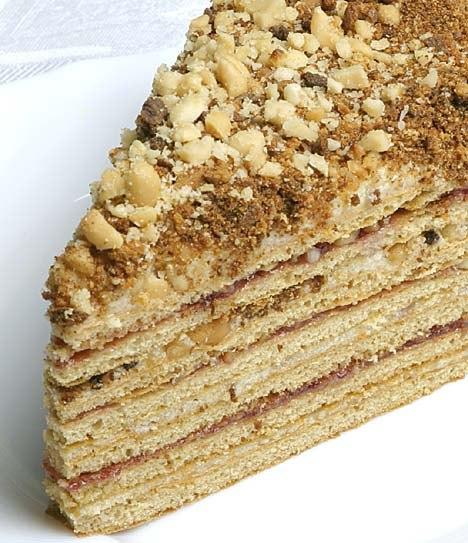 Торты саратове торт в мультиварке