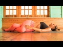 Third Eye Chakra Yoga Eagle Pose Practice for Clarity Understanding 🔮