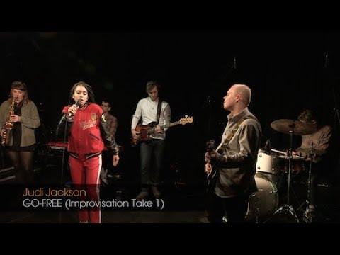 Judi Jackson: 'Go-Free (Improvisation Take 1)'