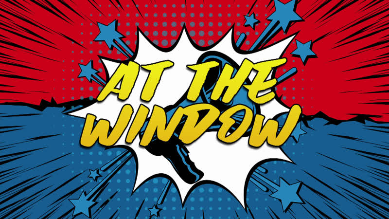 Houston Drama, NBA Draft Bets, Mike Conley Trade | At The Window EP. 12