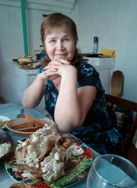 Иванова Валентина (Чередова)