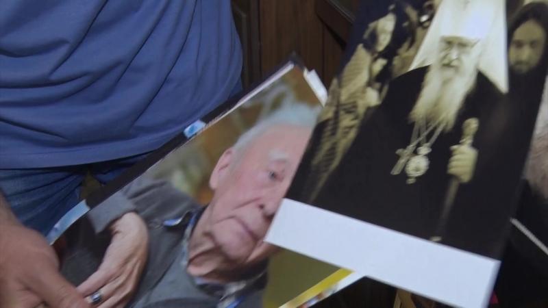 Старейшие фотографы Нижнего Тагила. 12.07.18