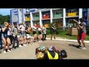 Любимый танец вожатого Константина 1 смена 2018