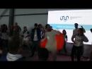 Знаменитая танцевальная белка летяга на Амуре со своим уникальным экспертным мнением