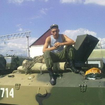 Юра Шерстобитов, 23 февраля 1989, Сочи, id33447248
