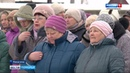 В Рикасихе под Архангельском построят храм мучениц Веры, Надежды, Любови и матери их Софии. Сюжет ТК «Поморье»
