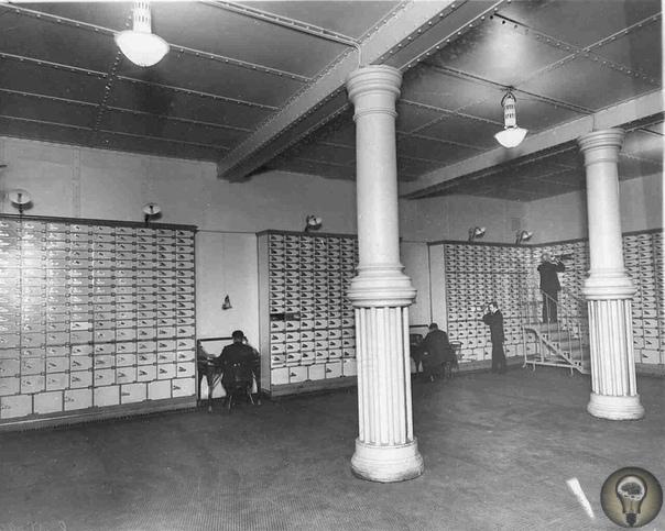 Как большевики национализировали частные банки (Факты и документы послеоктябрьских дней в Петрограде