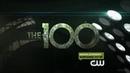 Сотня The 100 2 сезон 1 серия Промо 2014 HD