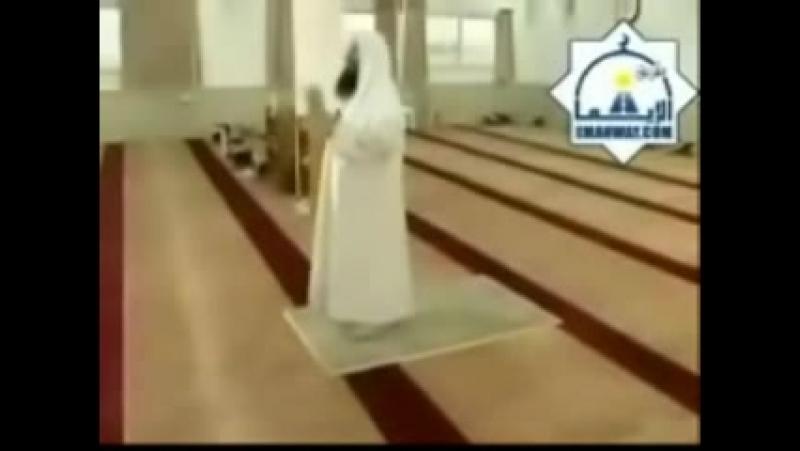Молитва пророка(с.а.с)-02