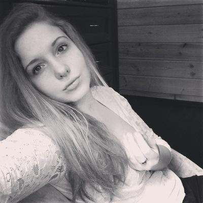 Мария Кондратенко, 8 октября 1988, Екатеринбург, id172407165