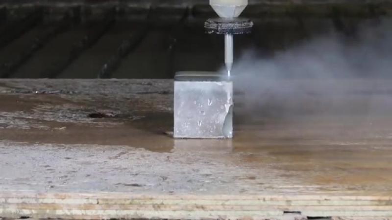 Squirt gun (water stream) | Высокие технологии