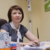 ЛюцияГалимова
