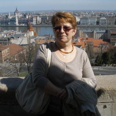 Татьяна Лыщик, 3 марта 1962, Брест, id40191971