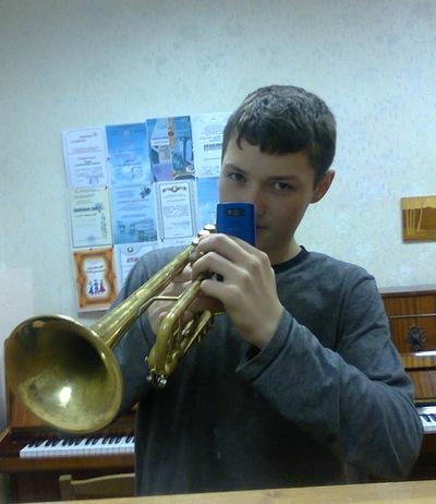 Стас Камисаров, 17 августа 1998, Могилев, id189352275
