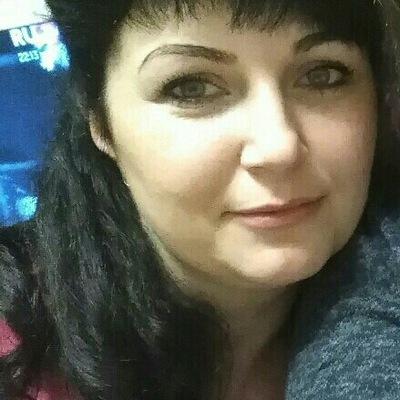Ольга Байкова