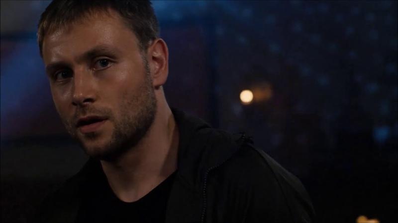 Sense8 | S02E08 | Cluster Fight | Wolfgang vs Lila.