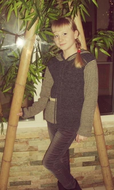 Анастасия Карсаева, 3 декабря , Забайкальск, id179432896