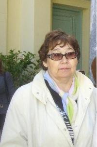 Ирина Коршикова, 29 февраля 1956, Ярославль, id178290300