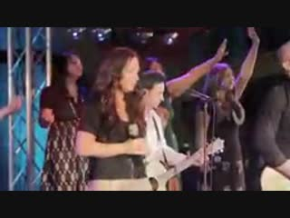 """Преклоняюсь _""""I surrender (LIVE) - NB Church"""