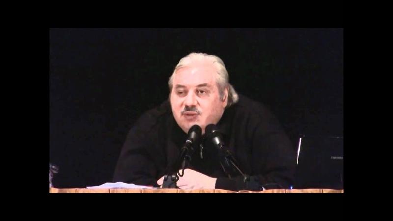 Николай Левашов о сыроедении и вегетарианстве