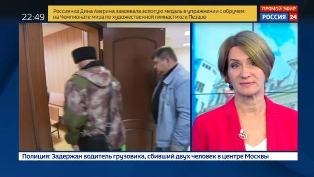 Новости на Россия 24 Претенденты активизировались в Москве делят наследство Джуны