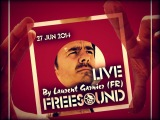 Live By Laurent Garnier (FR) From 25.09.2012 On Pacha Ibiza Recordings Radio