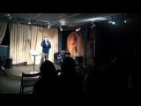 [Илья Соболев] Соболев ищет МУЖИКА студентке во время шоу и шутит ПРО КАВКАЗЦЕВ (Stand up)