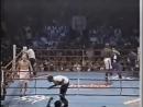 Профессиональный бокс.WBA Андрей Шкаликов Россия- Франки Лайлес США 1998 год.