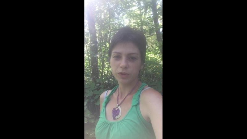 Отзыв о курсе Птица I. Женское предназначение от Анна Глебовой