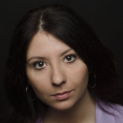 Карина Локтионова