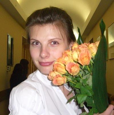 Катерина Котина, 29 февраля 1988, Санкт-Петербург, id53919318