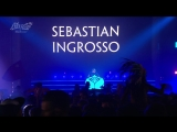 Sebastian Ingrosso - Tomorrowland 2018 (Freedom Stage 28.07.2018) Official Video