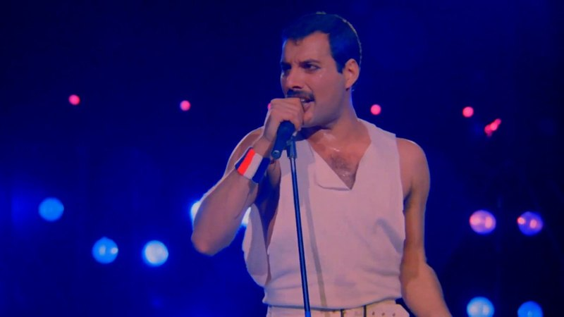 Queen Kind of Magic Live at Budapest (Hungarian rhapsody ) FULL HD REMASTER INCREDIBLE COLORS!!