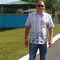 Анкета Дмитрий Золотов