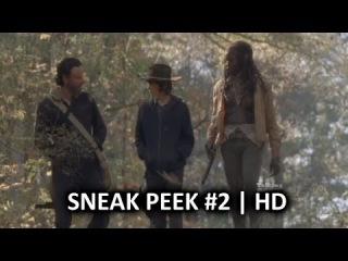 Ходячие Мертвецы | The Walking Dead - 4 Сезон 16 серия Sneak-Peek #2